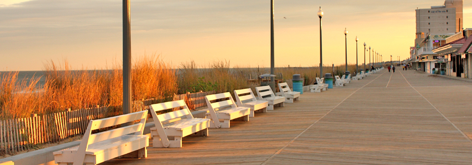 New York To Rehoboth Beach